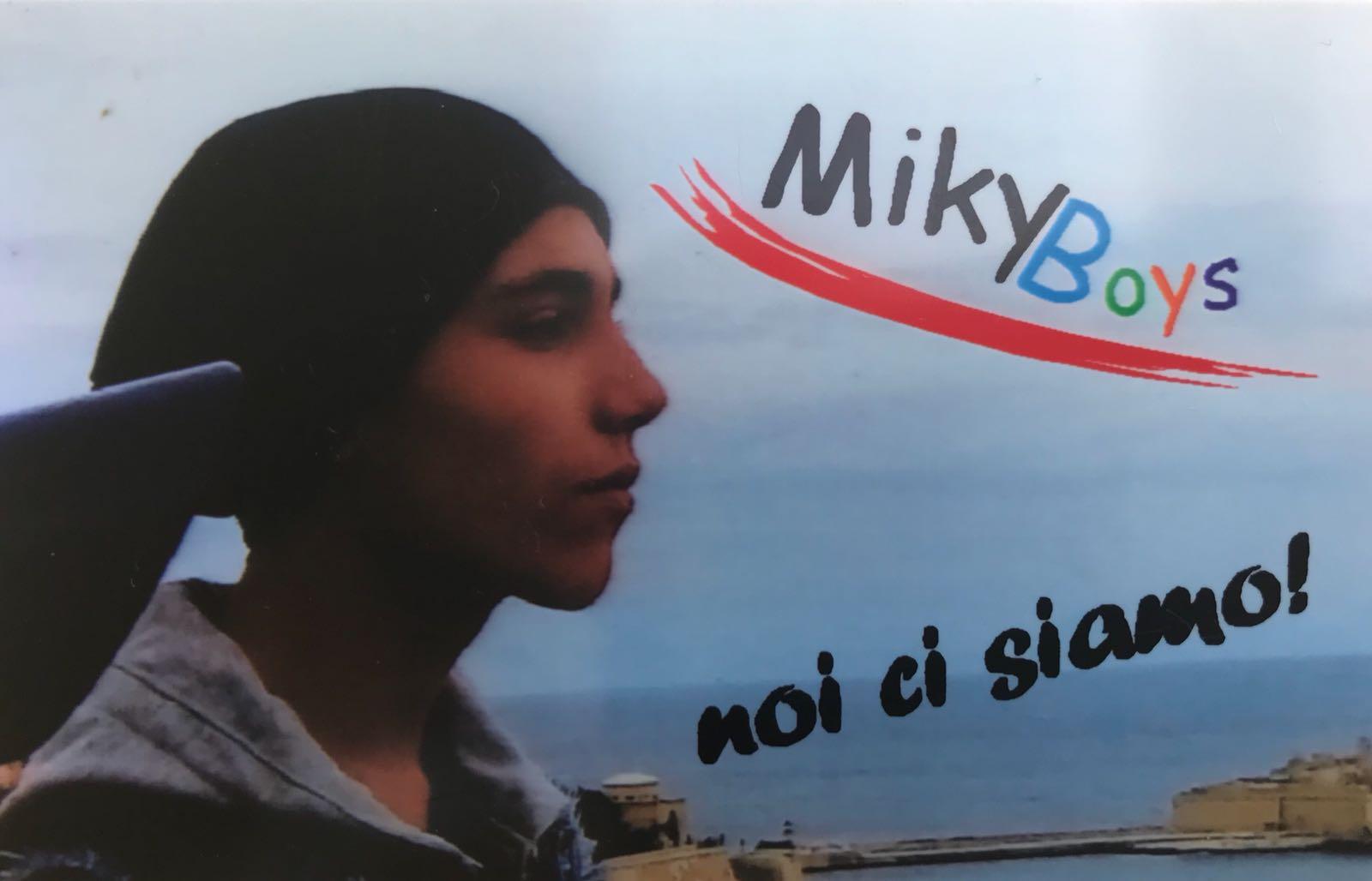 Miky Boys