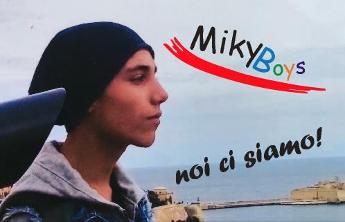 Intervento dell'antropologa Mara Francese, docente di Antropologia presso l'Università di Torino, in occasione dell'Happy Miky's Day