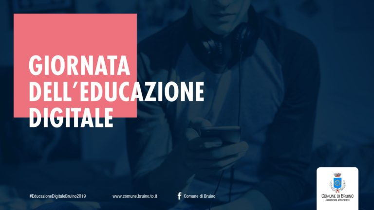 Giornata dell'educazione digitale